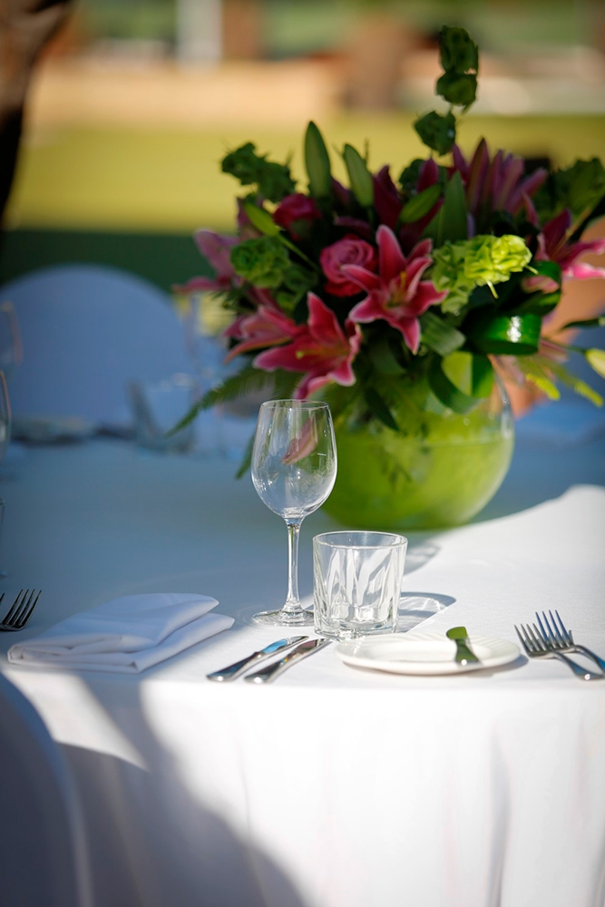 Conferences Event Venues Poolside Dining 4