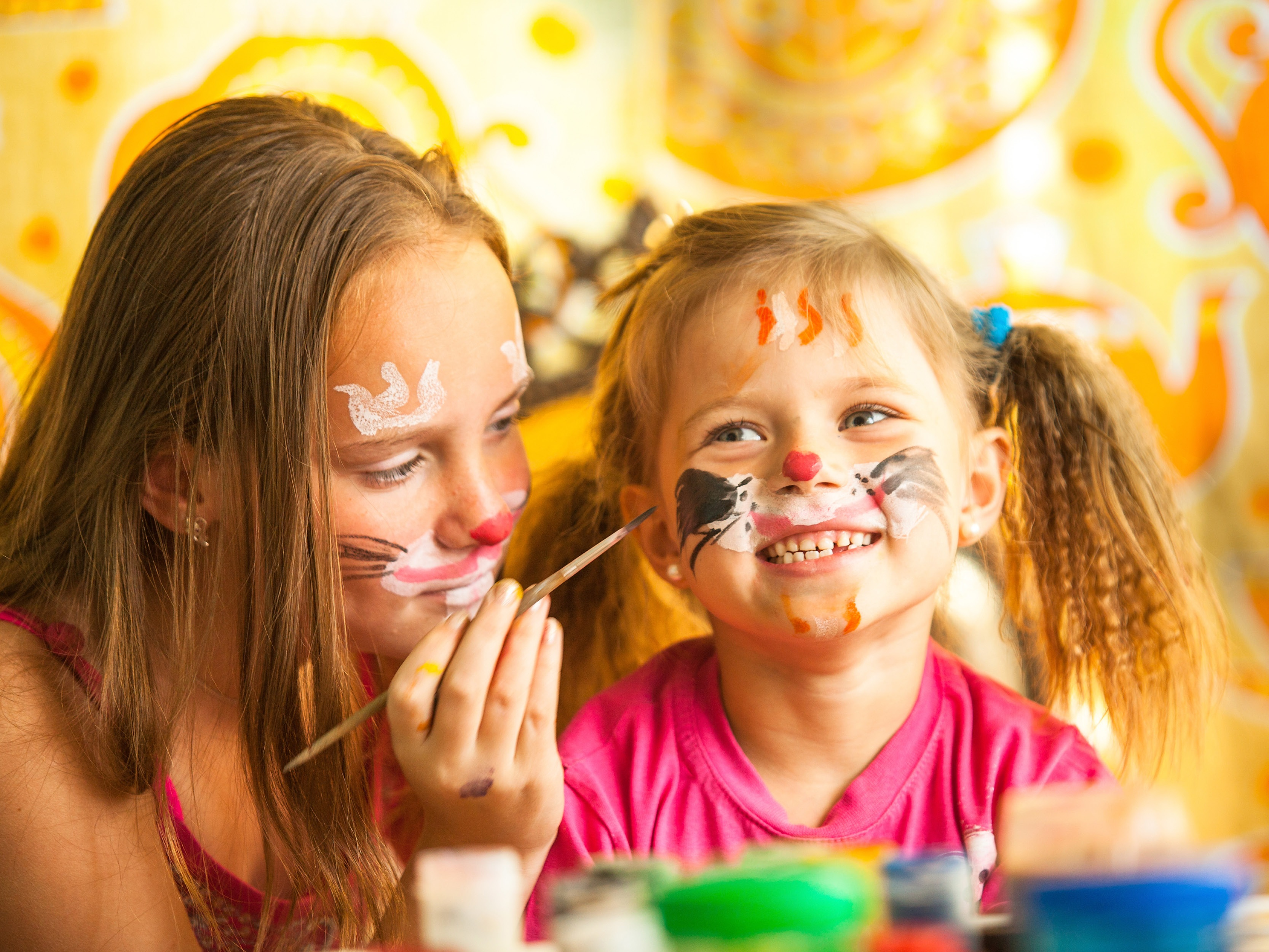 Your guide to our school holiday program