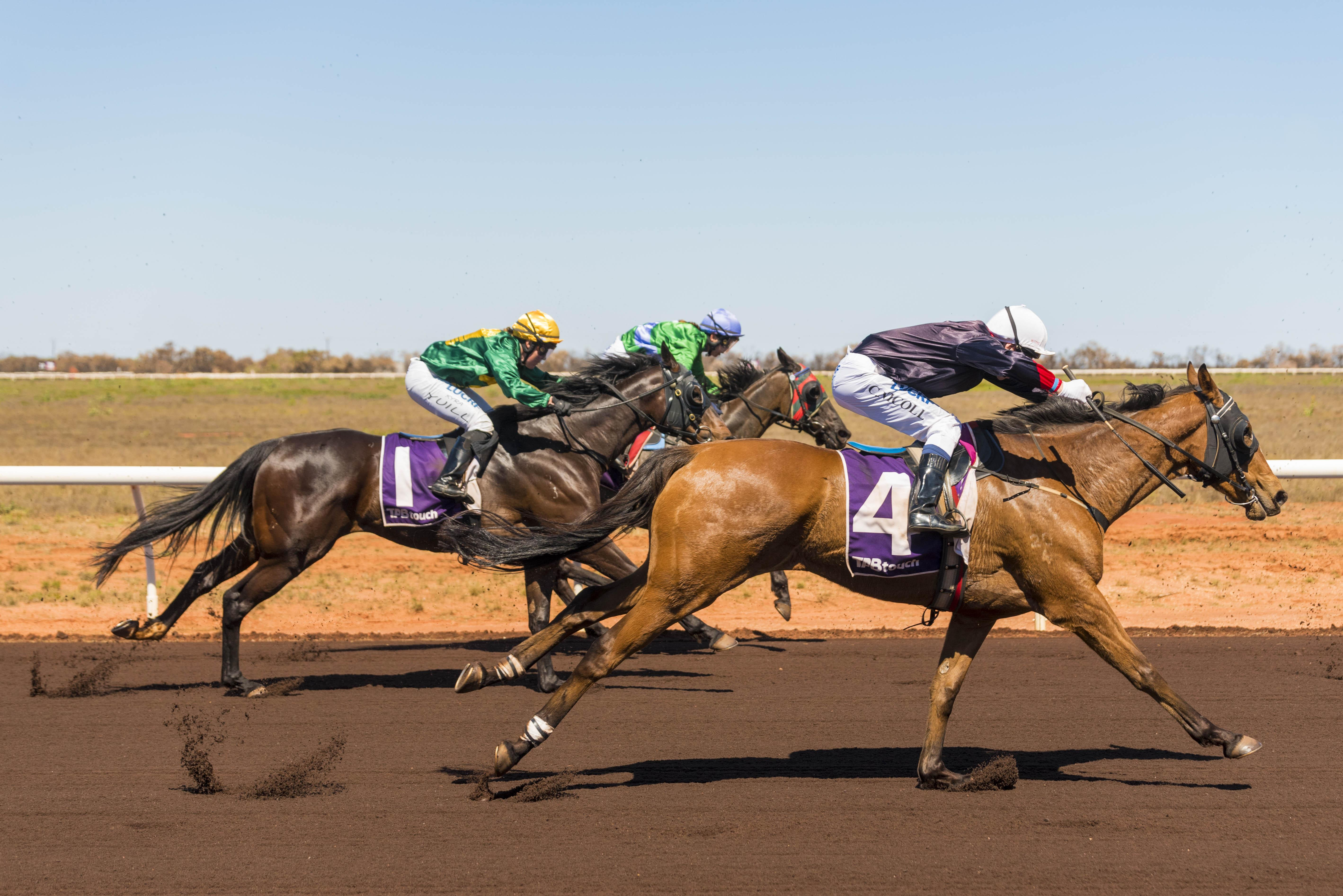 Broome Cup 2020
