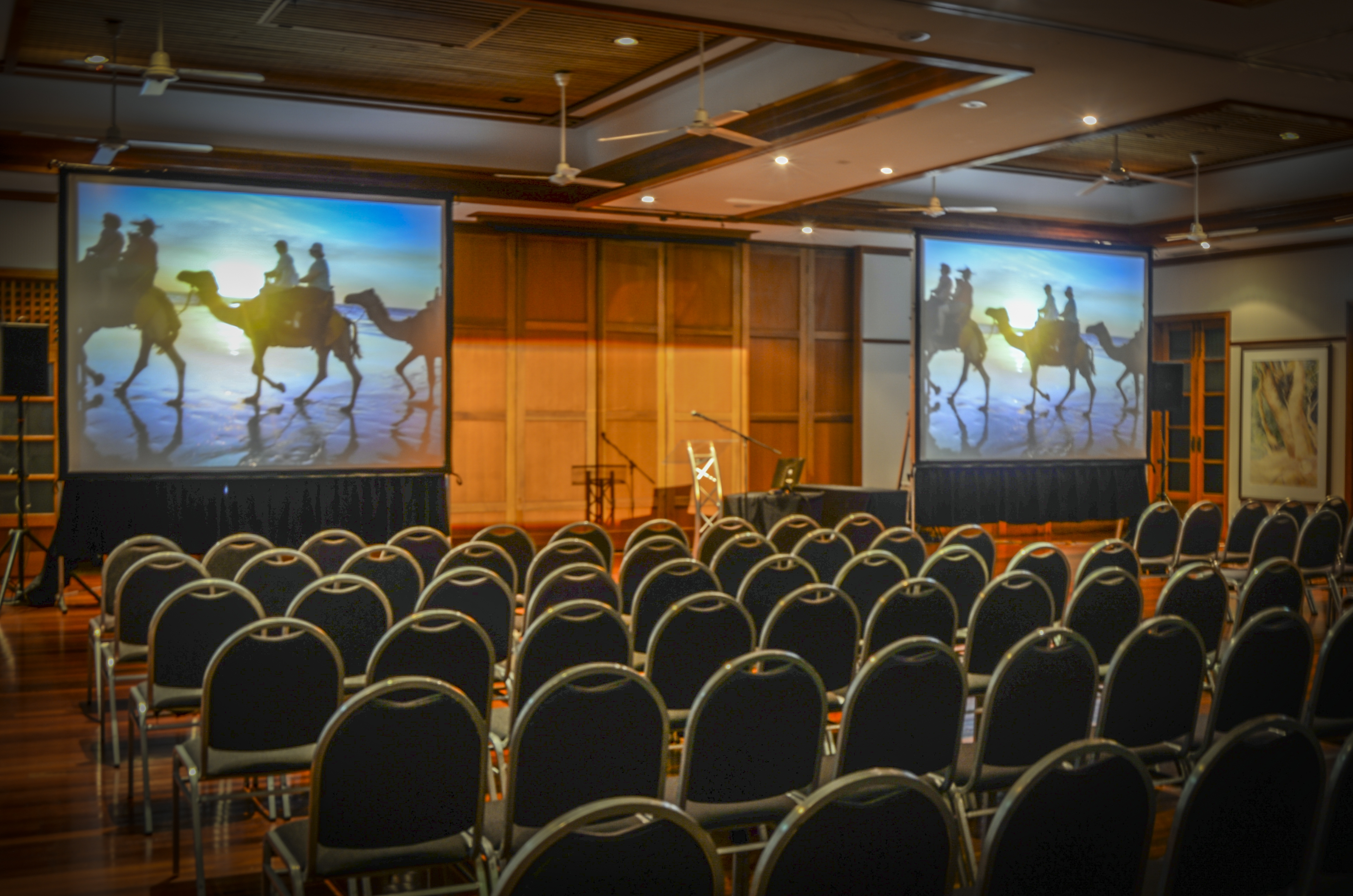 Austereo Travel Managers Conference, April 2019